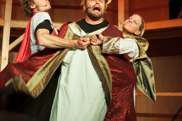 Shakespeares sämtliche Werke (leicht gekürzt)