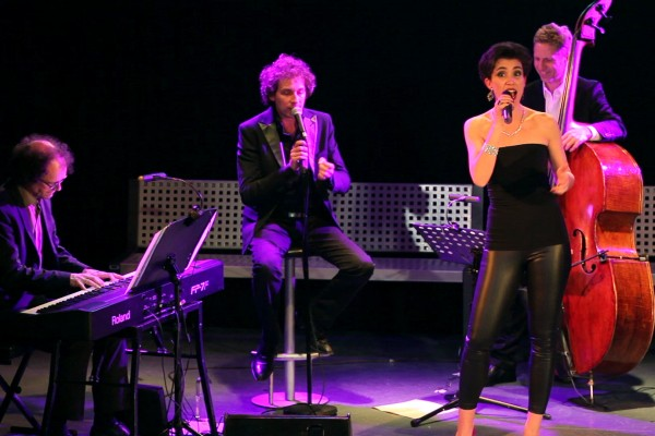 Tanja Raich Quartett