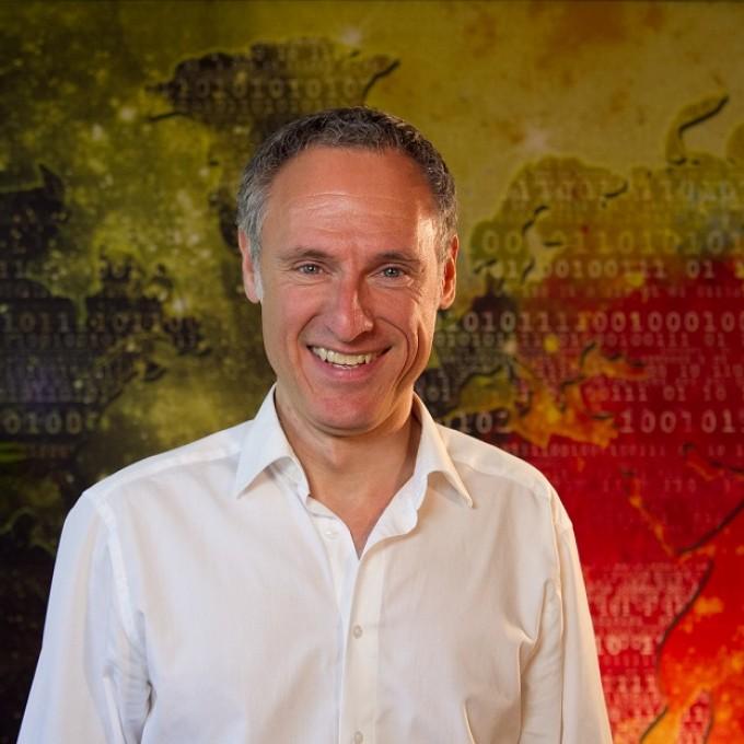 Daniel Wandelt