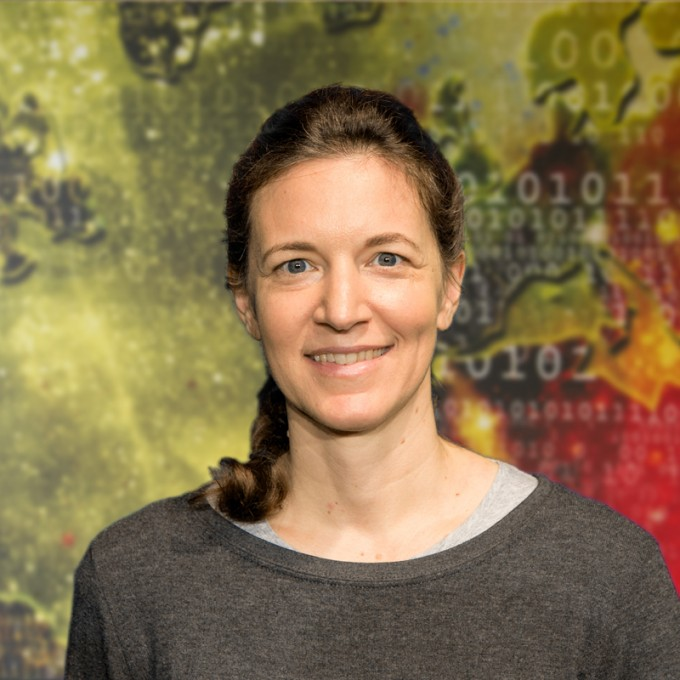 Johanna Schulte-Hillen