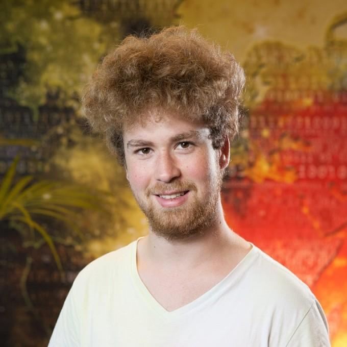 Simon Lenzen