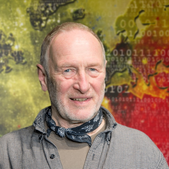 Wolfgang Rommerskirchen