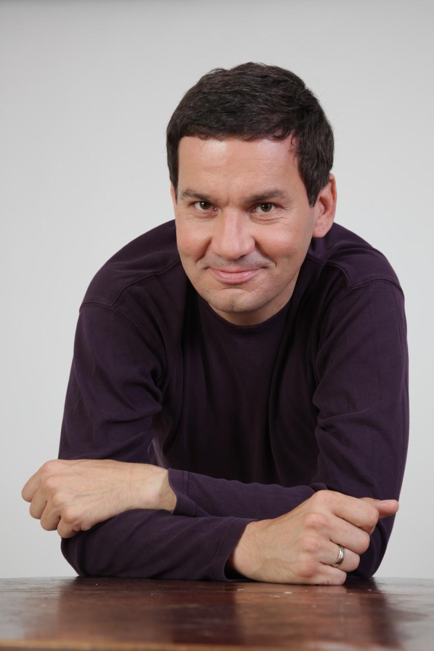 Kabarett – Moritz Netenjakob
