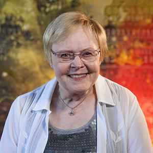 Ingrid Schäfermeier