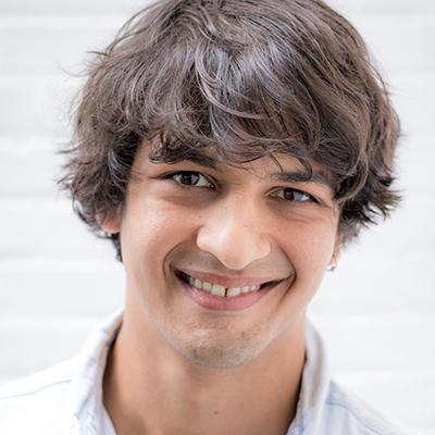 Mehdi Salim