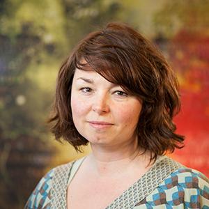 Nadine Dupont