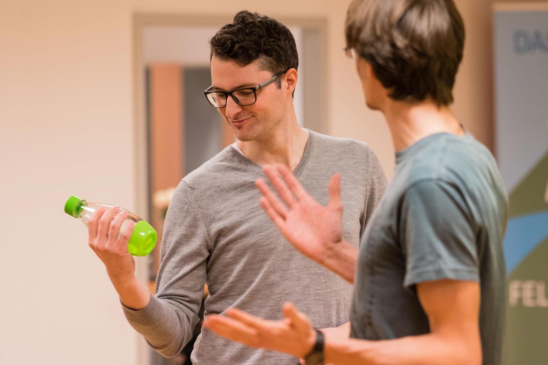 Vorbereitung auf Vorsprechen an Schauspielschulen